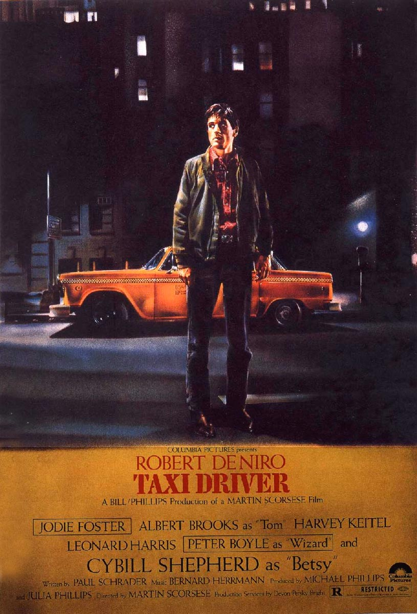 Taxi Driver [FRENCH BRRIP]