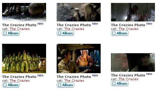 The Crazies Photos