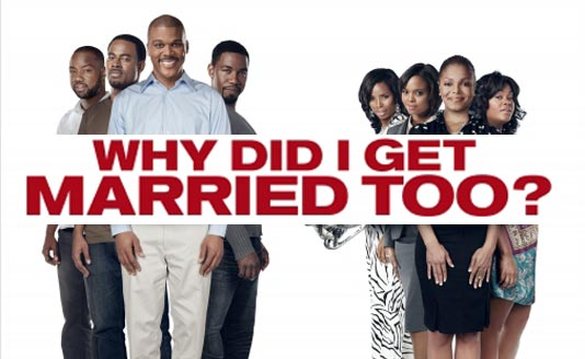 tyler perry's why did i get married - yankeephotos ...