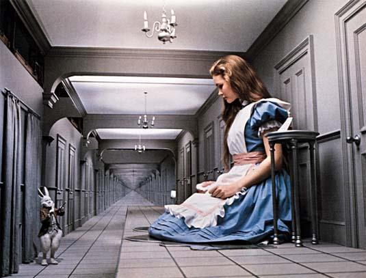 Alice In Wonderland from 1972