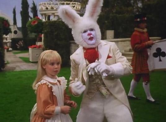 Alice In Wonderland 1985