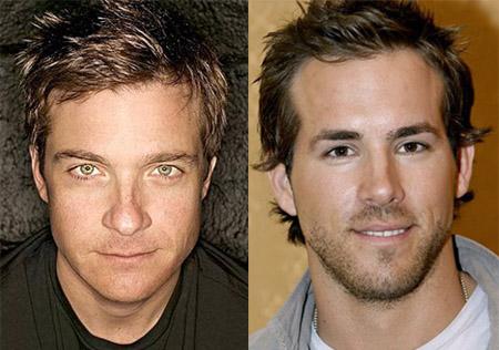 Jason Bateman and Ryan Reynolds