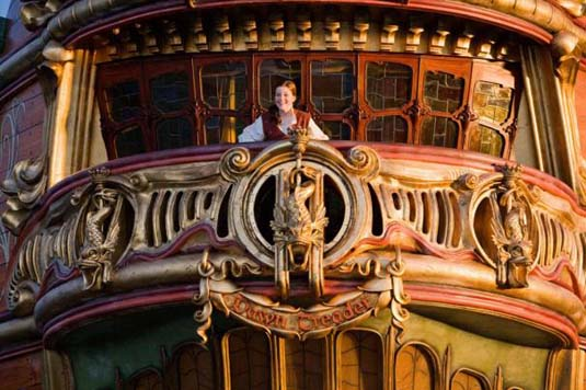 Narnia 3 - The Voyage of the Dawn Treader