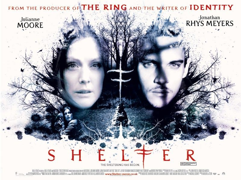 2010 Movie Posters: Shelter Movie Trailer, Posters And Photos