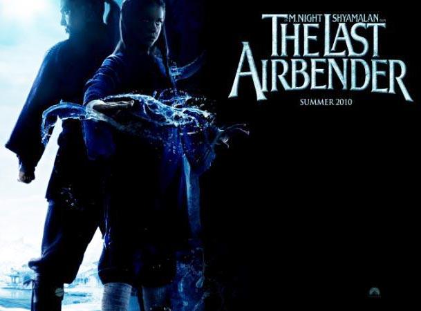 Last Airbender 2
