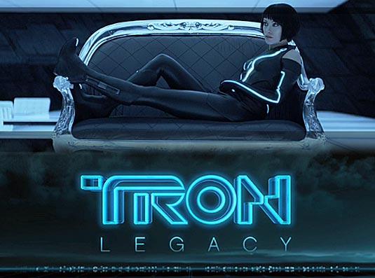 Tron Legacy photo