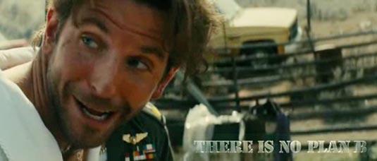 A-Team, Bradley Cooper