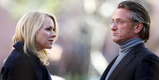 Naomi Watts and Sean Penn In Fair Game