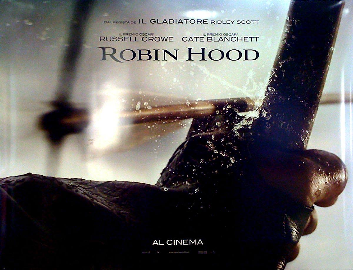 International Robin Ho...
