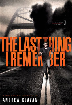 The Homelanders: The Last Thing I Remember
