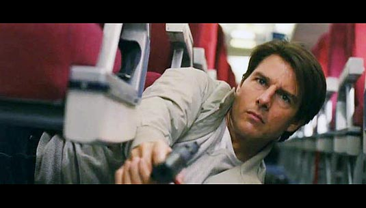 Knight and Day photo, Tom Cruise