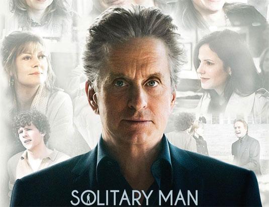 Solitary Man, Michael Douglas