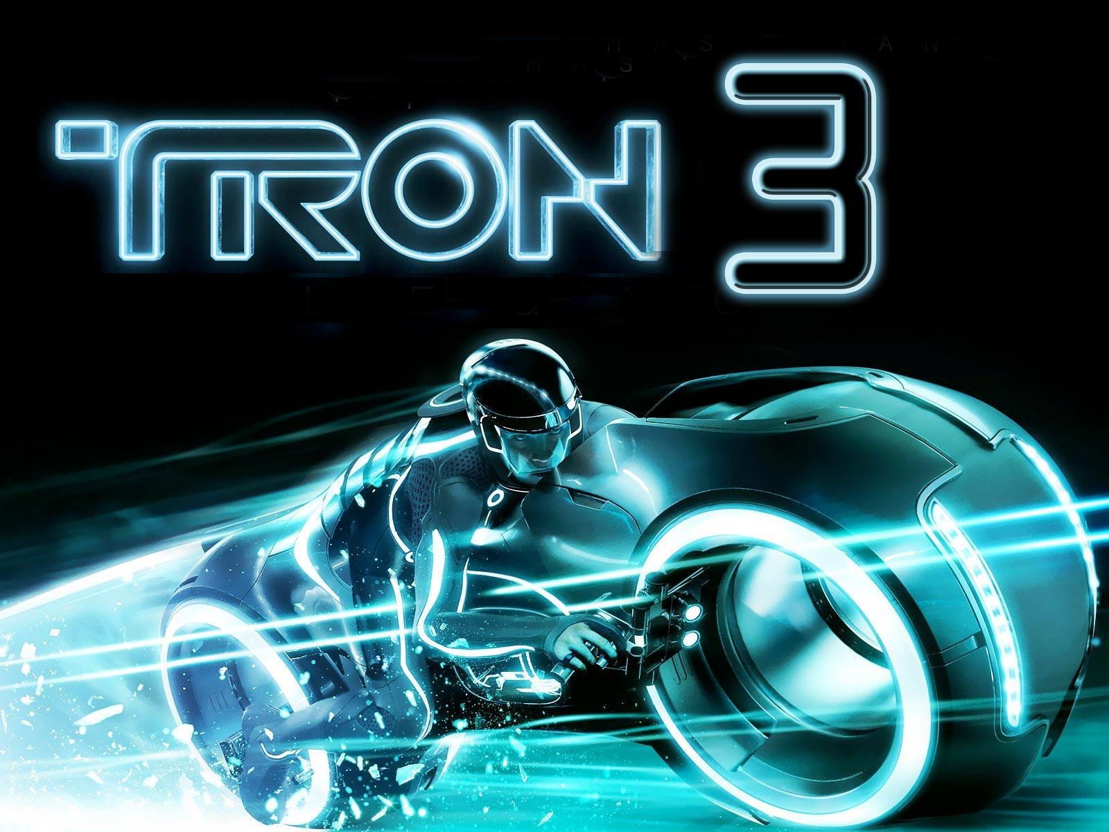 Tron 3 Confirmed! - FilmoFilia