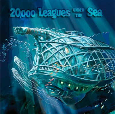 you guys think about Jules Verne's classic 20000 Leagues Under the Sea?