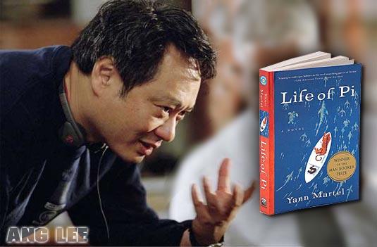 Ang Lee - Life of Pi