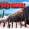 Gulliver's Travels Posters