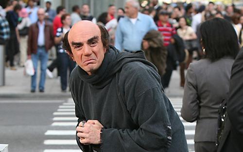 Hank Azaria as Gargamel