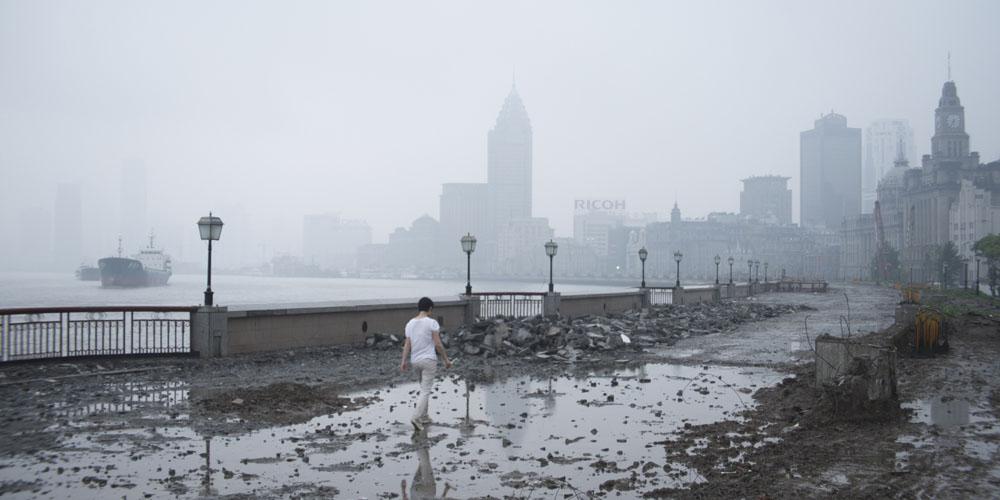I wish I knew, histoires de Shanghai (Hai shang chuan qi) - Jia Zhang-Ke - 2011 dans Jia Zhang-Ke I-Wish-I-Knew-Zhao-Tao-1