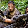 Predators | Adrien Brody as Royce and Alice Braga as Isabelle