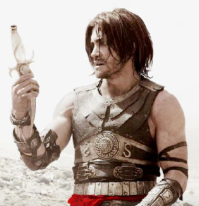 Prince of Persia: Sands of Time Photo, Jake Gyllenhaal stars as Prince Dastan