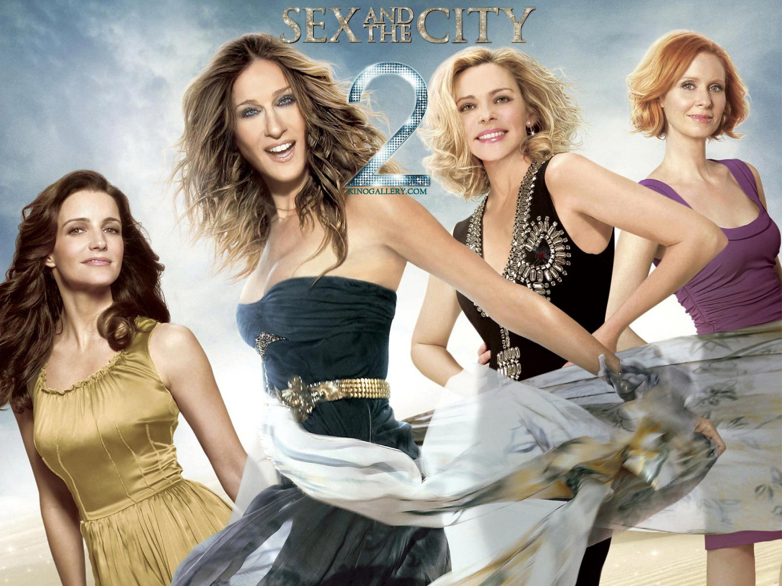 Sex and the City returning - without Kim Cattrall! - Moviehole