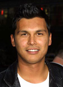 Adam Beach Joins Cowboys and