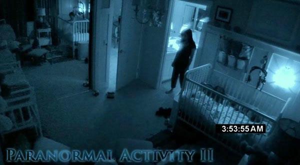 paranormal activity 2 demon - photo #2