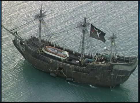 Pirates 4 photo