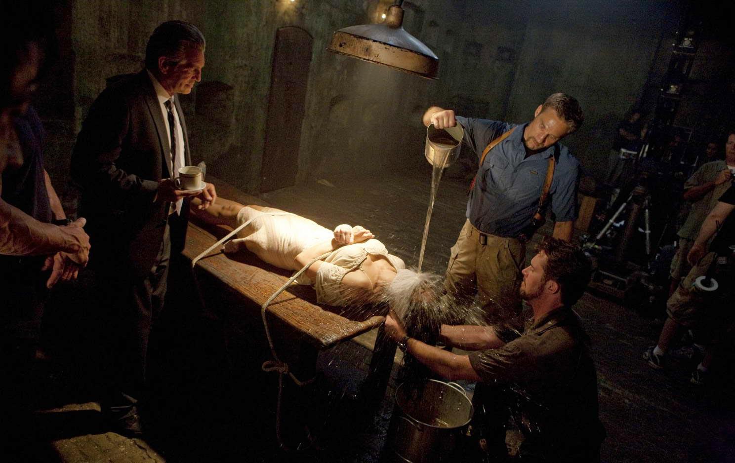 Torture pornos movie