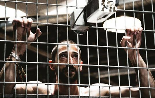 The Experiment, Adrien Brody