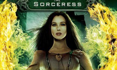 The Sorcerer's Apprentice, Monica Bellucci