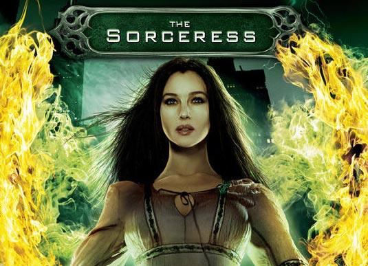 The Sorcerer's Apprentice, Monica Bellucci