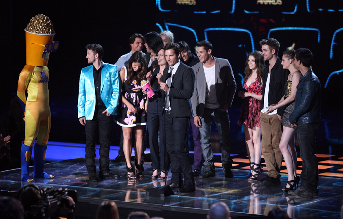 mtv movie awards 2010 winners filmofilia