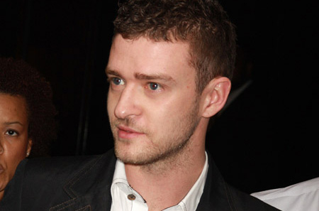 Movies Justin Timberlake   on Male Lead Has Been Offered To Justin Timberlake   Surprise  Or Not