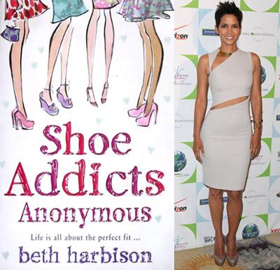 Shoe Addicts Anonymous, Halle Berry