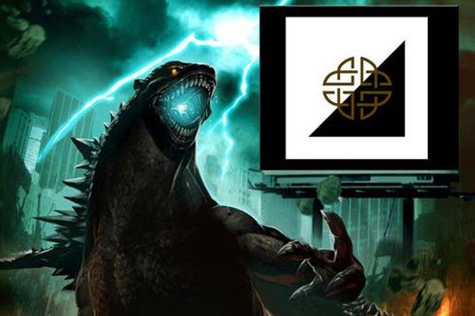 Godzilla, Legendary