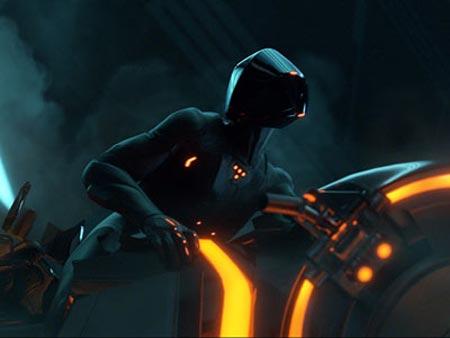 Tron:Legacy image