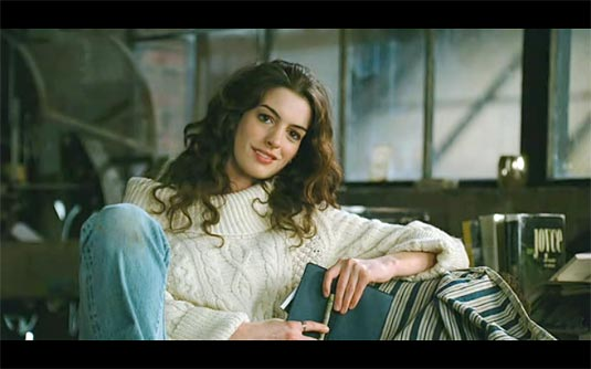 anne hathaway love and other drugs. Anne Hathaway, Love and Other