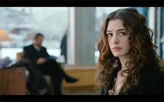 Love And Other Drugs, Anne Hathaway. Earlier we posted the first trailer