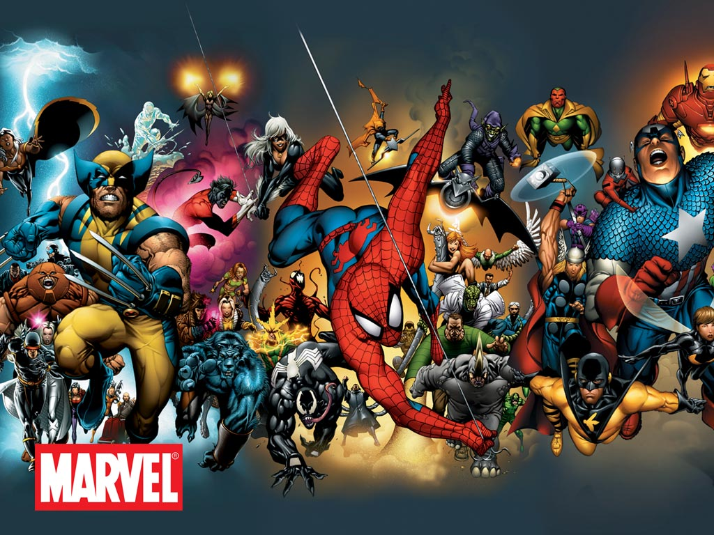 In an interview with mtv news marvel studio chief kevin feige talked