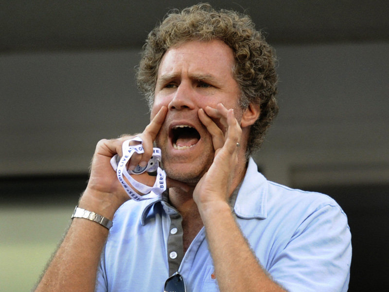 will ferrell to star in spanish comedy