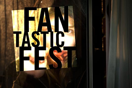 Let Me In, Fantastic Fest