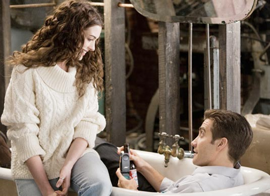 Love and Other Drugs, Jake