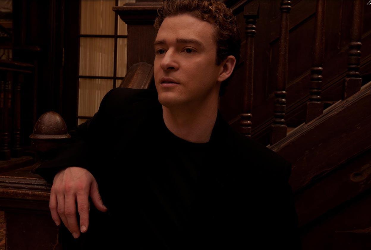 Justin Timberlake as Sean Parker, The Social Network