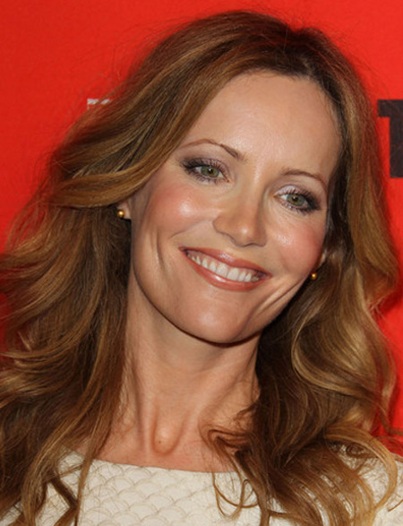 Leslie Mann - Wallpaper Colection
