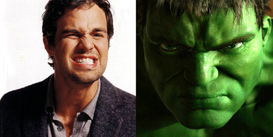 Mark Ruffalo's Hulk To Be Motion-Capture In The Avengers ...