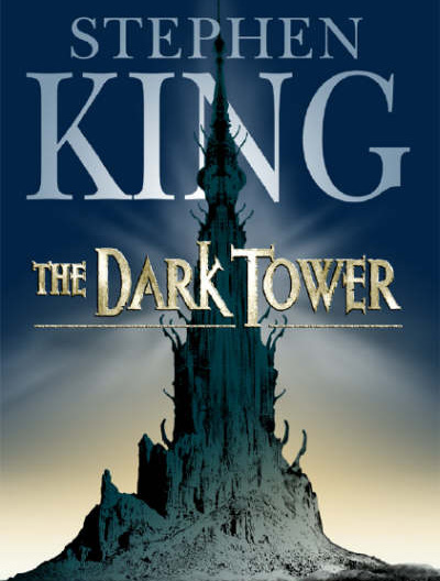 STEPHEN KING Dark Tower III The Waste Lands 1st/1st HB/DJ New