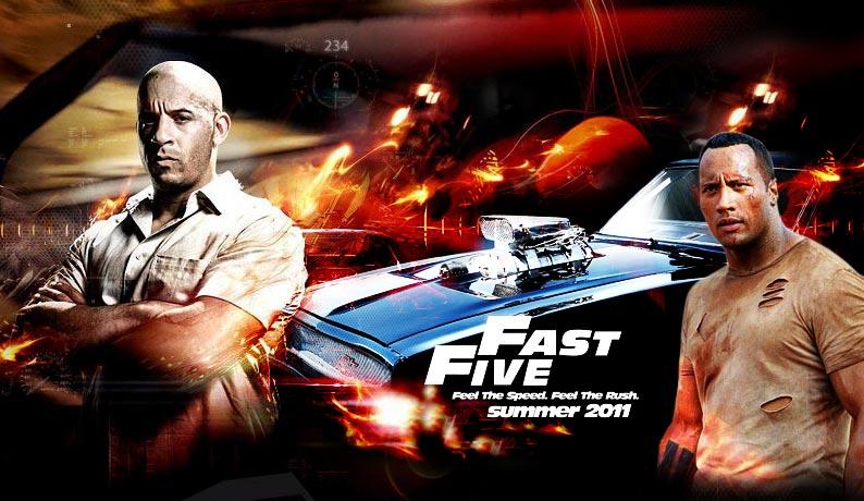 fast five 2011 full movie