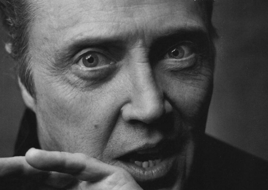 Christopher Walken - Wallpaper Gallery