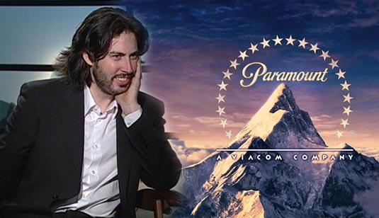 Jason Reitman // Paramount